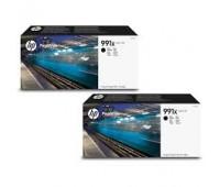 Картридж черный HP 991X / M0K02AE повышенной емкости для HP PageWide 750dw Pro / 772dn Pro / 774dn Pro / 777z Pro оригинальный