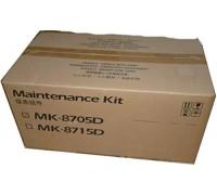 Ремонтный комплект MK-8715D для Kyocera Mita TASKalfa 6551 / 7551 оригинальный