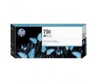 Картридж серый HP 730 / P2V72A повышенной емкости для HP DesignJet T1700 (300МЛ.) оригинальный