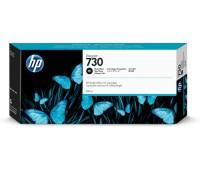 Картридж фото (черный) HP 730 / P2V73A повышенной емкости для HP DesignJet T1700 (300МЛ.) оригинальный