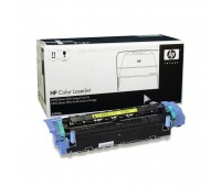Термоузел Q3985A / Q3985-67901/ RG5-7692 HP Color LaserJet 5550 оригинальный