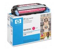Картридж пурпурный HP Color LaserJet 4700 / 4730,  оригинальный