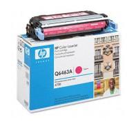 Картридж пурпурный HP Color LaserJet 4700 / 4730 оригинальный