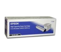 Картридж S050229 черный для Epson AcuLaser C2600 / C2600DN / C2600DTN / C2600N /  C2600TN оригинальный