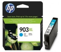 Картридж голубой струйный HP 903XL повышенной емкости оригинальный