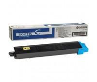 Тонер-картридж голубой TK-8315C для Kyocera Mita TASKalfa 2550 / 2550ci оригинальный