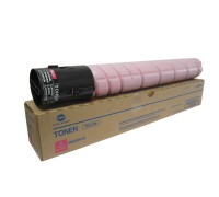 Картридж пурпурный Konica Minolta bizhub C454 / C454e / C554 оригинальный