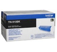 Картридж TN-910BK черный для Brother HL L9310CDW / Brother MFC L9570CDW оригинальный
