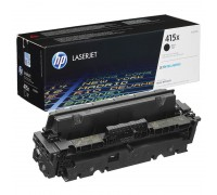 Картридж W2030X черный увеличенного объема для HP Color LaserJet Pro M454dn / M454dw / M479dw MFP / M479fdn MFP / M479fdw MFP оригинальный
