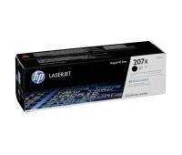 Картридж W2210X черный увеличенного объема для HP Color LaserJet Pro M255dw / M282nw MFP / M283fdn MFP / M283fdw MFP оригинальный