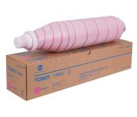 Тонер-картридж пурпурный TN-622M для Konica Minolta bizhub PRESS C1100 / C1085 оригинальный