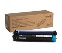 Фотобарабан голубой Xerox Phaser 6700 / 6700N / 6700DN оригинальный