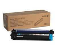 Фотобарабан голубой Xerox Phaser 6700 / 6700N / 6700DN ,оригинальный
