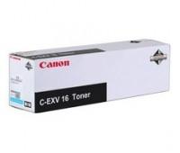 Тонер-картридж голубой Canon CLC-4040 / 5151,  оригинальный