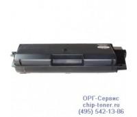 Картридж черный Kyocera FS-C2126MFP,  FS-C2126MFP+ ,совместимый
