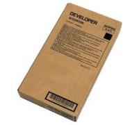 Девелопер DV-610K черный для Konica Minolta bizhub PRESS C6000 / C7000  1100 гр., оригинальный