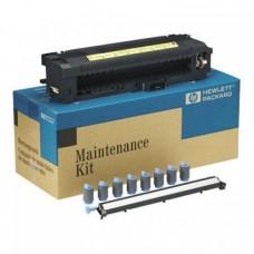 Печь в сборе HP LaserJet P3010 / P3015 оригинальная