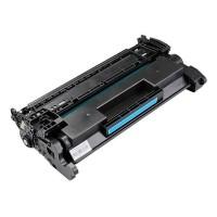 Картридж лазерный  HP 26A черный совместимый