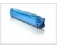 Картридж голубой  INTEC CP2020,  совместимый