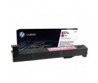 Картридж CF303A пурпурный для HP Color LaserJet M880 Enterprise оригинальный
