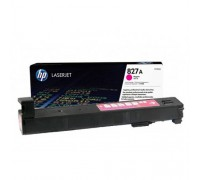 Картридж CF303A пурпурный для HP Color LaserJet M880 Enterprise оригинальный